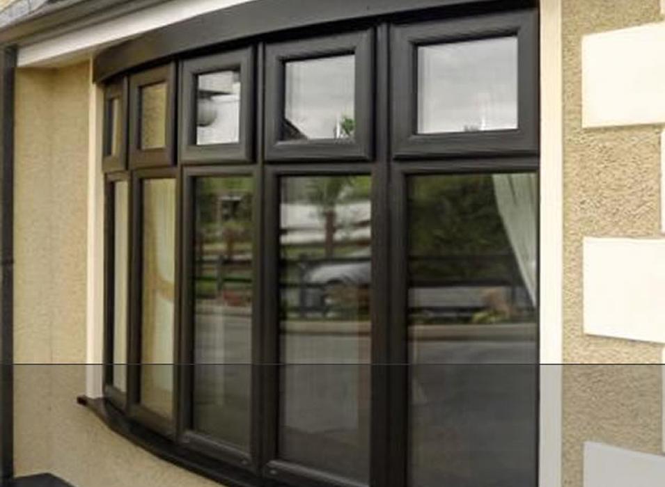 Upvc casement windows edinburgh for Upvc french doors scotland